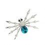 Hot alloy jewelry brooch hijab pin