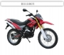 BS150GY Motocycle