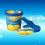 New design ice cream cup